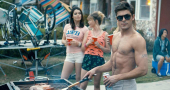 New Neighbors trailer starring Zac Efron and Seth Rogen