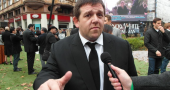 Nick Frost thinks J.J. Abrams is perfect for Star Wars: Episode VII