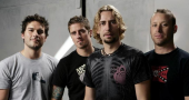 Nickelback admits to embracing being one of the world's most-hated bands
