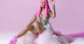 Nicki Minaj was not having a dig at Iggy Azalea‏