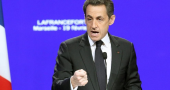 Nicolas Sarkozy says his destiny is to return to politics