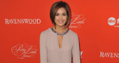 Nicole Gale Anderson has a desire for more than