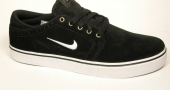 Nike SB and their new style of shoe