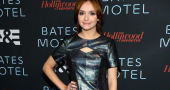 Olivia Cooke reveals how she stays in shape