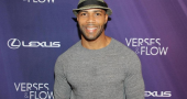 Omari Hardwick is gaining Power with 50 center as executive producer