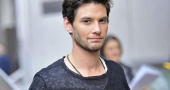 One to Watch: Handsome and talented actor Ben Barnes