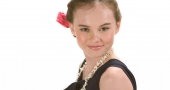 One to Watch: Madeline Carroll