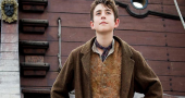One to Watch: Red Band Society actor Charlie Rowe