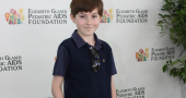 One to Watch: Teenage actor Mason Cook