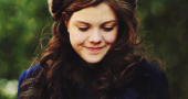 One to Watch: The Chronicles of Narnia actress Georgie Henley