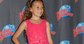 One to Watch: Young actress Nicolette Pierini