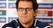 Opinionated Fabio Capello says England have no chance in 2014 World Cup