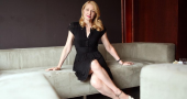 Patricia Clarkson will shine on Broadway and on big screen in 2014