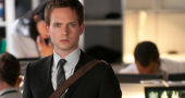 Patrick J. Adams continuing to mix his television shows with his movie roles