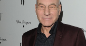 Patrick Stewart continues to show his acting greatness with new movie Stuck