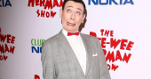 Paul Reubens is still entertaining us