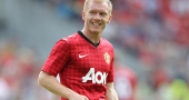 Paul Scholes: A great player and coach?