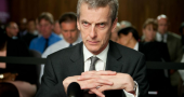 Peter Capaldi reveals his disappointment with the BBC over the Doctor Who start time