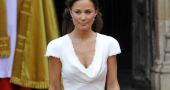 Pippa Middleton gives her top tips for keeping fit