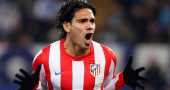 Radamel Falcao rumoured as Real Madrid target after Suarez fiasco
