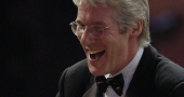 Richard Gere's movie career the busiest it has been for some time