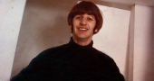 Ringo Starr: A Ringo Around A Starr