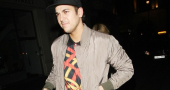 Rob Kardashian is serious about weight loss