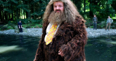 Robbie Coltrane: Beyond Hagrid and Harry Potter