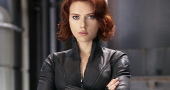Robert Downey Jr. calls for a Scarlett Johansson Black Widow movie and Mark Ruffalo Hulk movie