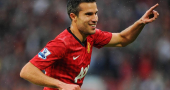Robin Van Persie to become new Manchester United captain?‏