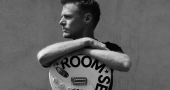 Rocker Bryan Adams shows his socially aware side with new book