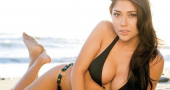 Ronda Rousey verbally attacks Arianny Celeste again as jealousy continues