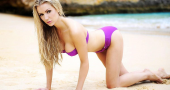 Rosanna Davison body issues and weight fluctuation revealed