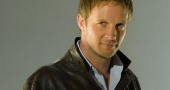 Rupert Penry-Jones does no more Whitechapel