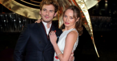 Sam Claflin and Laura Haddock ready to start a family together