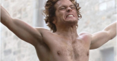 Sam Heughan reveals how the Outlander books have been adapted for the TV series