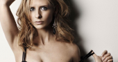 Sarah Michelle Gellar back to her best with The Crazy Ones