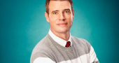 Scott Foley: Straightforward talent in televison and film