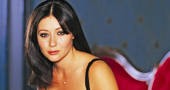 Shannen Doherty is a 'bad girl' gone straight but still a desirable actress