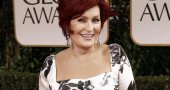 Sharon Osbourne says leaving Ozzy Osbourne is the hardest thing she ever did