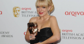 Sheridan Smith is grateful for her success