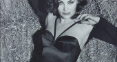 Sherilyn Fenn an actress who refuses to play the Hollywood game