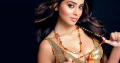 Shriya Saran is an all-round Indian superstar
