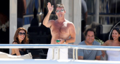 Simon Cowell loved his time on American Idol