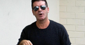 Simon Cowell's son Eric looks more like him than Lauren Silverman