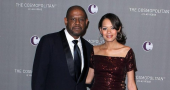 Skinny appearance of Forest Whitaker's wife causes health concerns