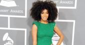 Solange Knowles makes elite fashionista return at Paris Fashion Week
