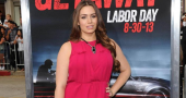 Sophie Tweed-Simmons amazes in Monroe-Mini dress for new clothing line