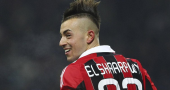 Stephan El Shaarawy fighting way back into AC Milan lineup
