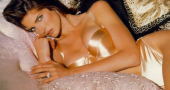 Stephanie Seymour a star fighting the signs of ageing